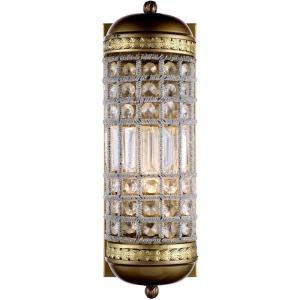 Olivia - One Light Wall Sconce