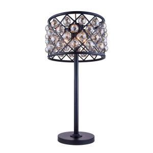 Madison - Three Light Table Lamp