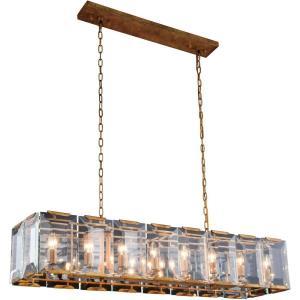 Monaco - Sixteen Light Pendant