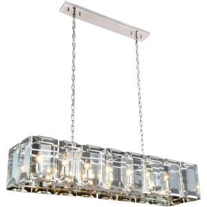 Monaco - Sixteen Light Chandelier
