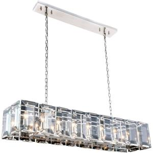 Monaco - Eighteen Light Chandelier