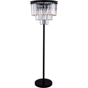Sydney - Eight Light Floor Lamp