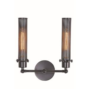 Nelson - Two Light Wall Sconce
