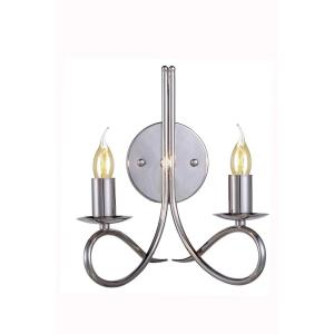 Lyndon - Two Light Wall Sconce