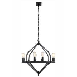 Illumina - Eight Light Pendant