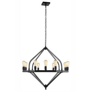 Illumina - Twelve Light Pendant