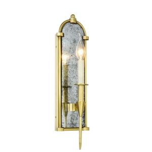 Bavaria - 1 Light Wall Sconce