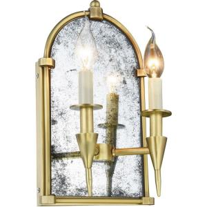 Bavaria - 2 Light Wall Sconce