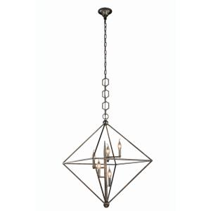 Nora - Five Light Pendant