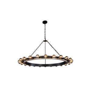 Winston - Twenty-Four Light Pendant