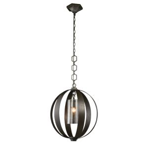 "Serenity - 21"" One Light Pendant"
