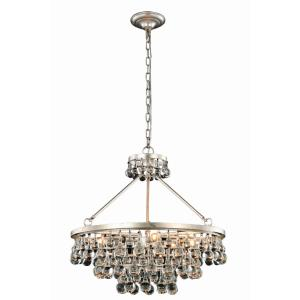"Bettina - 24"" Eight Light Pendant"