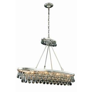 "Bettina - 31"" Eight Light Pendant"