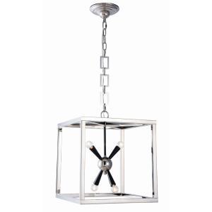 Lexy - Four Light Pendant