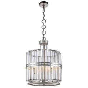 Piper - Three Light Adjustable Pendant