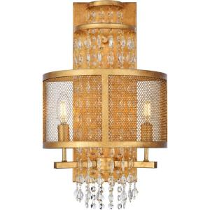 Legacy - Two Light Wall Sconce