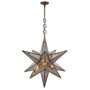 Orion - One Light Chandelier