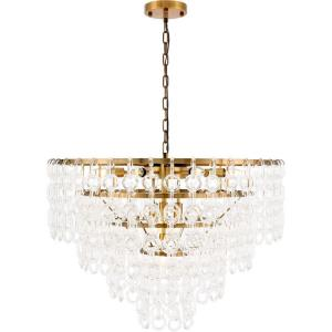 Debutante - 12 Light Pendant