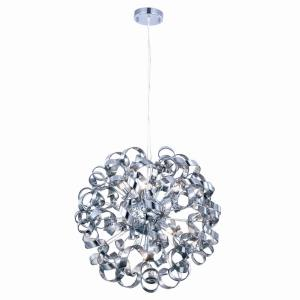 Ritz - Nine Light Pendant