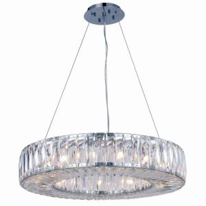 Cuvette - Fifteen Light Chandelier