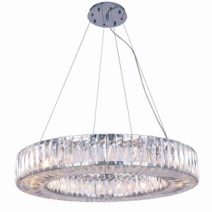 Cuvette - Twenty Light Chandelier