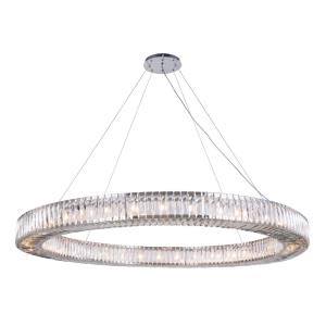 Cuvette - Thirty-Six Light Chandelier