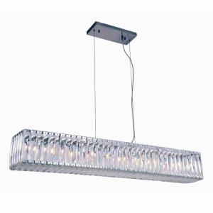 Cuvette - Eleven Light Chandelier
