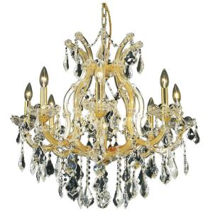 Maria Theresa - Nine Light Chandelier
