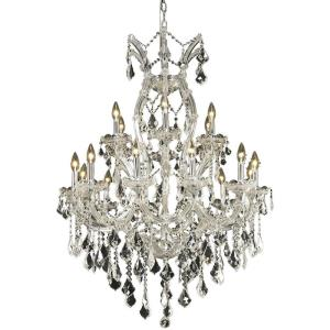 Maria Theresa - Nineteen Light Chandelier
