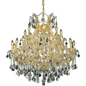Maria Theresa - Twenty-Four Light Chandelier