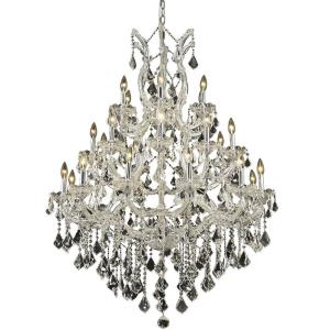 Maria Theresa - Twenty-Eight Light Chandelier