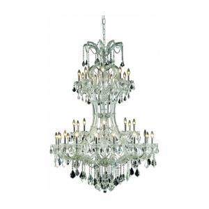 Maria Theresa - Thirty-Six Light Chandelier