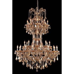 Maria Theresa - Thirty-Six Light Chandelier