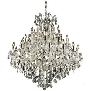 Maria Theresa - Thirty-Seven Light Chandelier