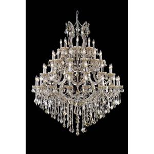 Maria Theresa - Fourty-Nine Light Chandelier