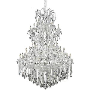 Maria Theresa - Sixty-One Light Chandelier