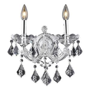 Maria Theresa - Two Light Wall Sconce
