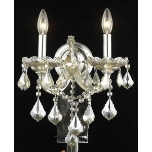 Maria Theresa - Two Light Wall Mount