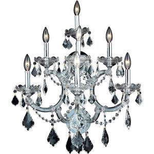 Maria Theresa - Seven Light Wall Sconce