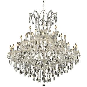 Maria Theresa - Fourty-One Light Chandelier