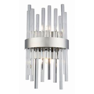 Dallas - Two Light Wall Sconce