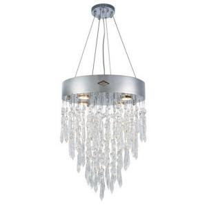 Granada - Four Light Adjustable Pendant