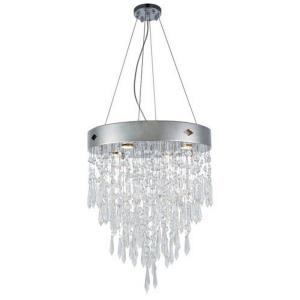 Granada - Four Light Adjustable Chandelier