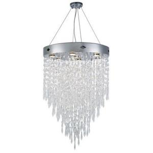 Granada - Seven Light Adjustable Chandelier