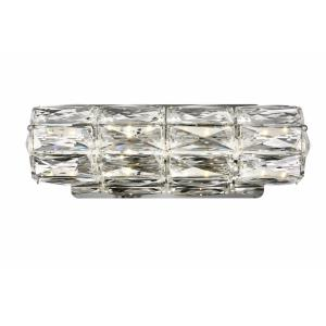 "Valetta - 12.2"" 0.78W 1 LED Wall Sconce"