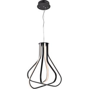 """Dahlia - 18.2"""" 34.34W 3 LED Pendant"""