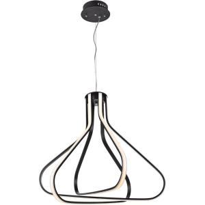 """Dahlia - 26.6"""" 41.91W 3 LED Pendant"""