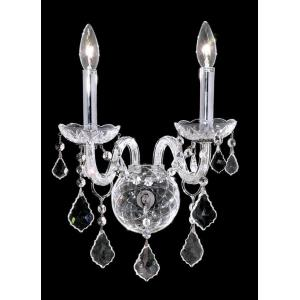 Alexandria - Two Light Wall Sconce