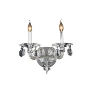 Augusta - Two Light Wall Sconce