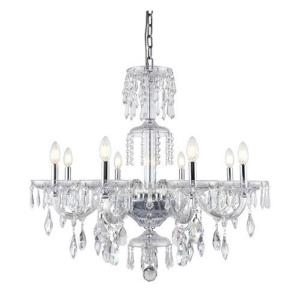 Elliott - Eight Light Chandelier